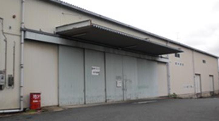 58号岩井倉庫
