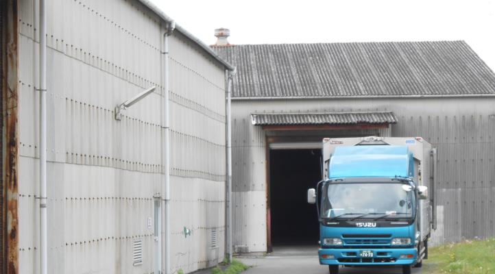 袋井太田倉庫