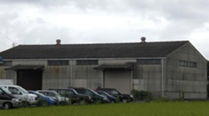 袋井東倉庫
