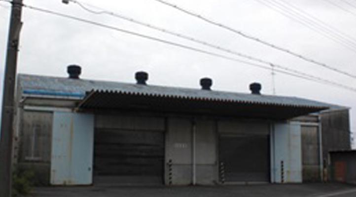 浅羽組合倉庫