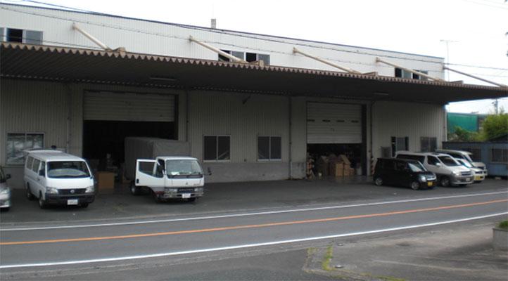 浅羽諸井倉庫