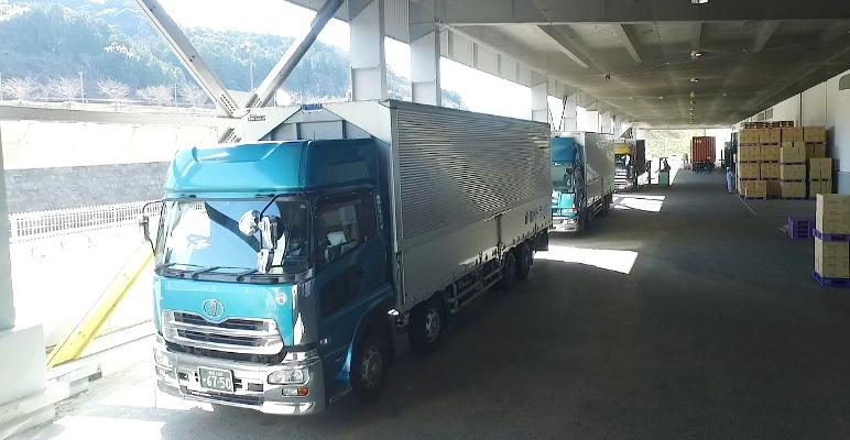 遠州トラック