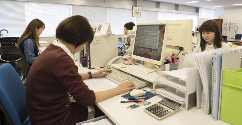 女性活躍推進法に基づく一般事業主行動計画について